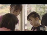 CM Aragaki Yui - Asahi 15sec - 2018.05.21