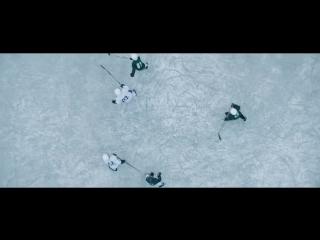 ŠKODA и Хоккей. Это больше чем игра. Это жизнь