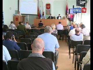 На административном совете обсудили прохождение осенне-зимнего периода и приоритетные направления подготовки к следующему