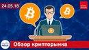 РАКИБ критикует закон Госдумы. Huobi индекс из 10 криптовалют. Кошелек Abra поддерживает Litecoin