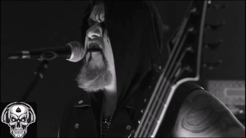 PESTLEGION - The Witchhammer