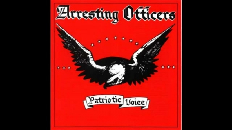 Arresting Officers - Get the Reds Out