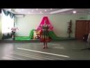 Русский народный танец КАДРИЛЬ