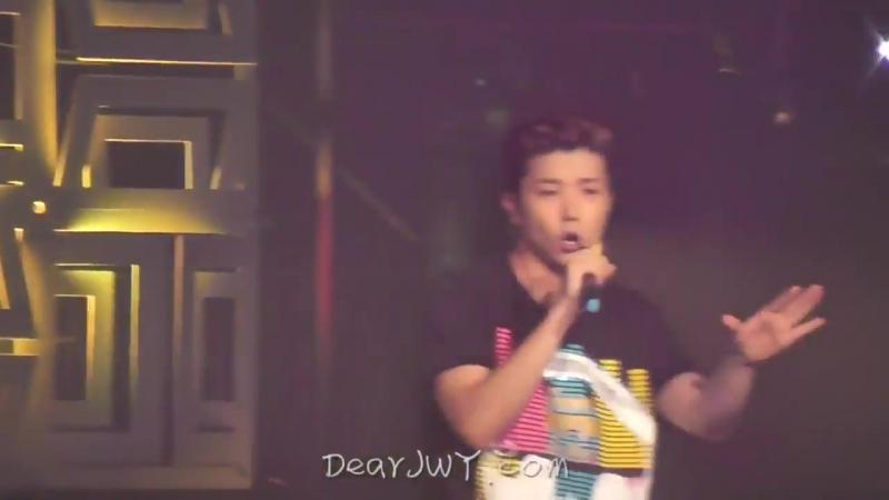 """171103 From 2PM To You - encore """"gocrazy/handsup/nextgeneration"""""""