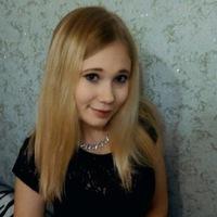 Алёна Головченко