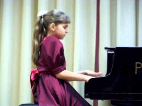 Heller S. Etude Op.45 N o.2 - L'Avalanche (Allegro)