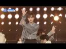 PRODUCE 101 season2 [단독 직캠] 일대일아이컨택ㅣ이대휘 - 국민의 아들 ♬NEVER @콘셉트 평가 170602 EP.9