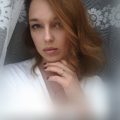 Полина Мазурова