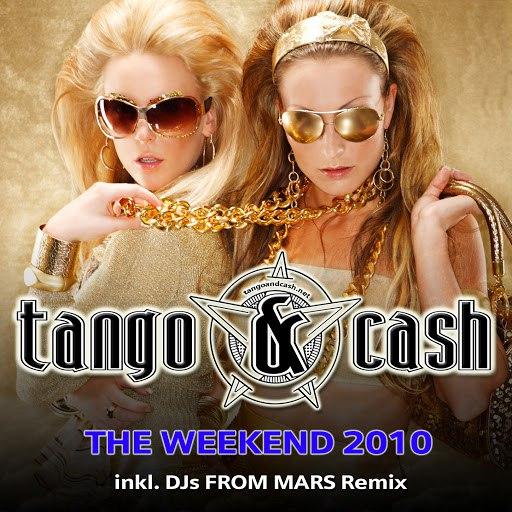 Tango альбом The Weekend 2010