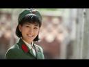 Клип на песню Катюша-китайское исполнение