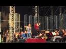 David Garrett - Милан 30.05.2015 саундчек 2