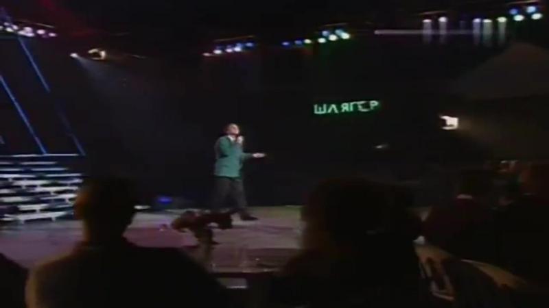 Андрей Державин - Катя-Катерина (16-9 HD) 1993
