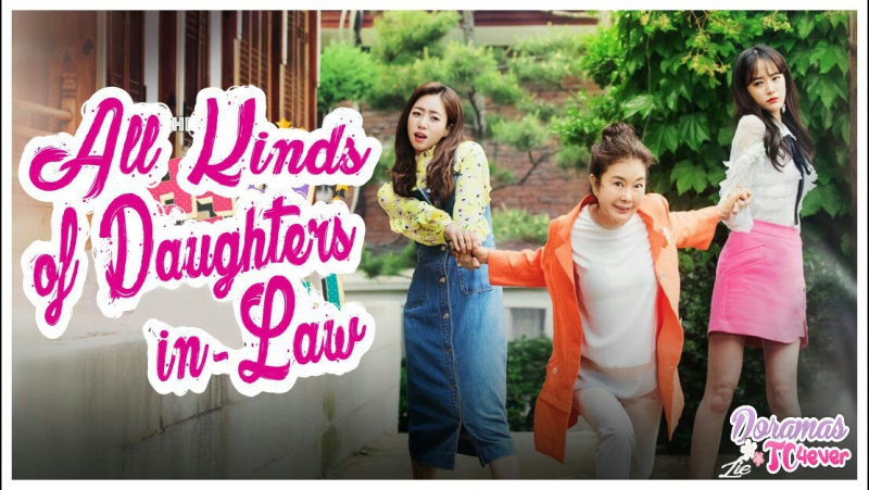 All Kinds Of Daughter-In-Law EP 84_DoramasTC4ever