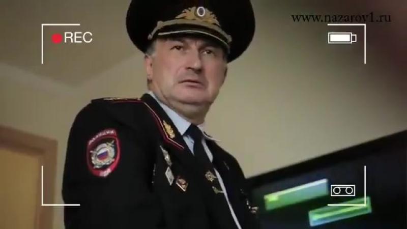 Генерал-полковник полиции Максим Правдюк делится своим видением коррупции в рф.