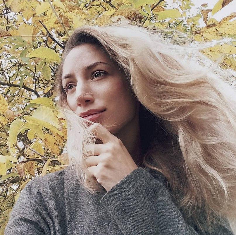 Марина Хома |
