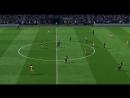 FIFA18 проход Серхио Рамоса через всё поле