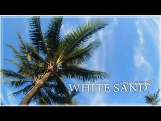 ZorgThailand#25. White sand