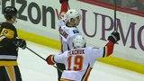 Top 10 Calgary Flames Moments of the 2017-2018 NHL season