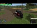 Farming Simulator 17 Сосновка Уборочная все дела