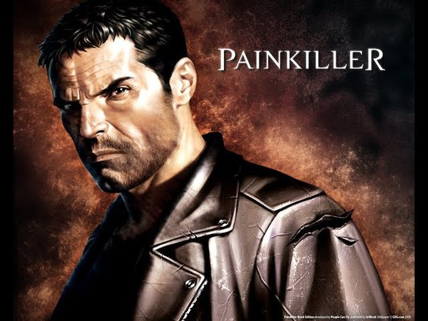 Painkiller ► УТРЕННИЙ ПЭЙНКИЛЛЕР