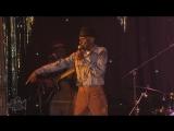 The Jolly Boys - Passenger (Iggy Pop) (Live at Sydney Festival) Moshcam