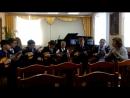 Чарльз Чаплин 2 мелодии из кинофильма Огни большого города Ансамбль домристов Надежда г Липецк
