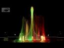 Попурри _ поющий фонтан _ Сочи - Олимпийский парк