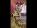 выпускной танец с папой