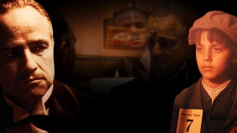 Главная обязанность дона Корлеоне