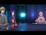 Демоны старшей школы 4 сезон: Герой 3 серия / High School DxD Hero   Teo, AnKi, Usotsuki, NikaAnimal, Lee [AniRise.com]