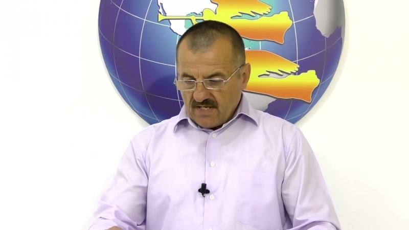 Книга Откровение. 4 глава. Леонид Сидоренко