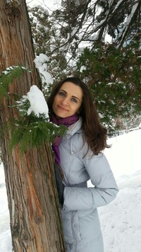 Людмила Федоренко