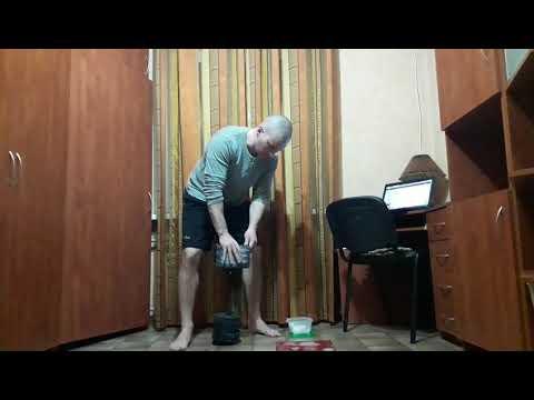 Anton Naumtsev INGOT LIFT(RH) - 21,7 kg