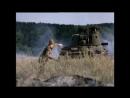 В июне 41 го 2003 Отражение советскими артиллеристами атаки немецкой бронетехники 1941 год