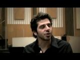 Patrick Fiori - Les choses de la vie _ lhistoire du projet (Making of)
