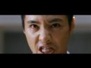 Отлично снятая сцена ножевого боя из фильма Человек из ниоткуда 2010