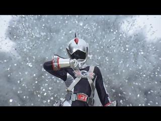 Engine Sentai Go-Onger Grand Prix 42