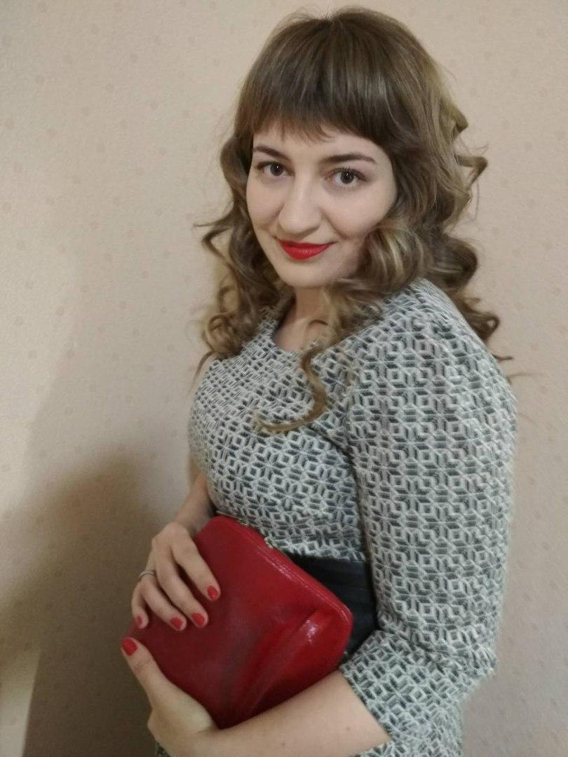 Таисия Самара, Санкт-Петербург - фото №1