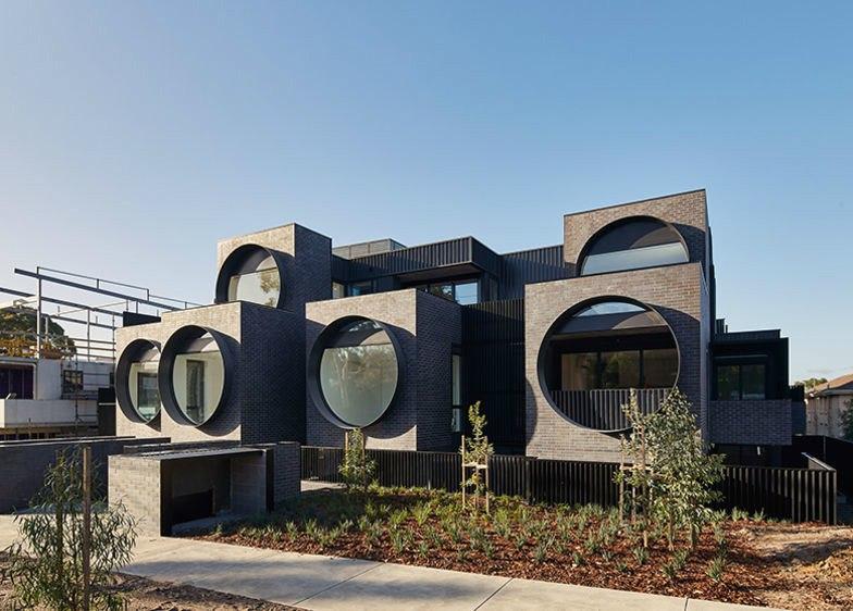 Cirqua Apartments | BKK Architects