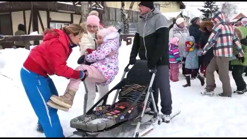 МАУ СШОР Белка