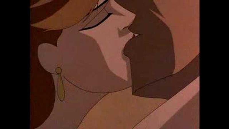 Tia Carrere - I Never Even Told You (OST Batman: Mask Of The Phantasm 1993)