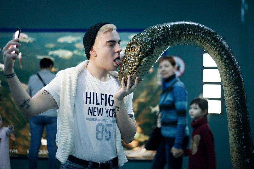 Дмитрий Крикун | Москва