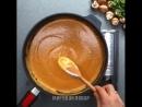 Что будет если два популярнейших в мире блюда объединить в одно Вкуснотища Лазанья Бефстроганов