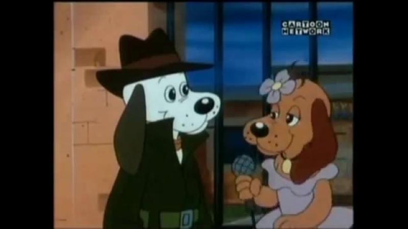 Pound Puppies - Season 1, Episode 10 Wagga Wagga