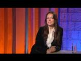Сегодня слово о главном дано телеведущей Оксане Фёдоровой.