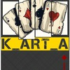 K_ART_A - рок-блюз проект Андрея Калединова