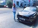 Ksenia Zhuravleva фото #2