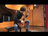 Fernando Sor - Fantasie op.40