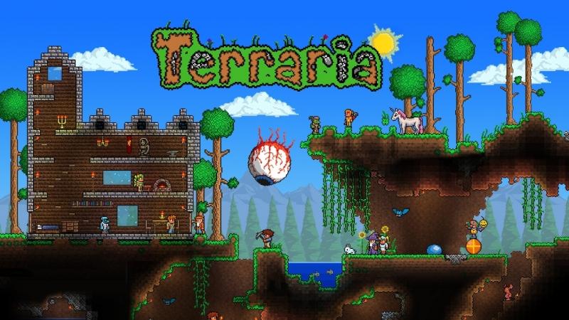 Terraria Discord