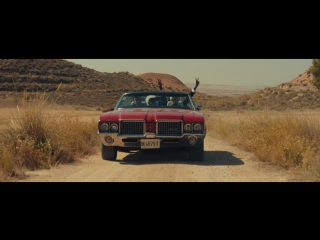 Ofenbach vs. Nick Waterhouse - Katchi (Official Video)